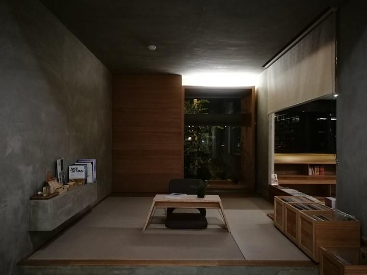 orbook09 竹北-新瓦屋旁 或者書店 美麗的藝文空間