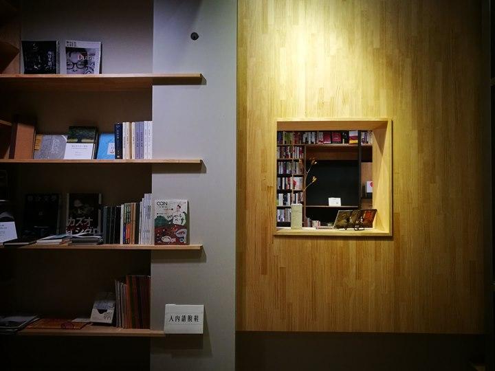 orbook11 竹北-新瓦屋旁 或者書店 美麗的藝文空間