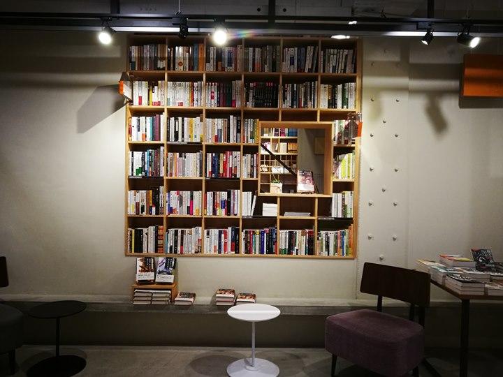 orbook12 竹北-新瓦屋旁 或者書店 美麗的藝文空間