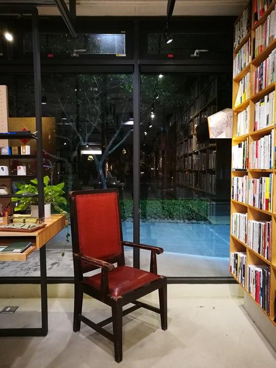 orbook17 竹北-新瓦屋旁 或者書店 美麗的藝文空間