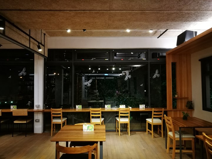orbook23 竹北-新瓦屋旁 或者書店 美麗的藝文空間