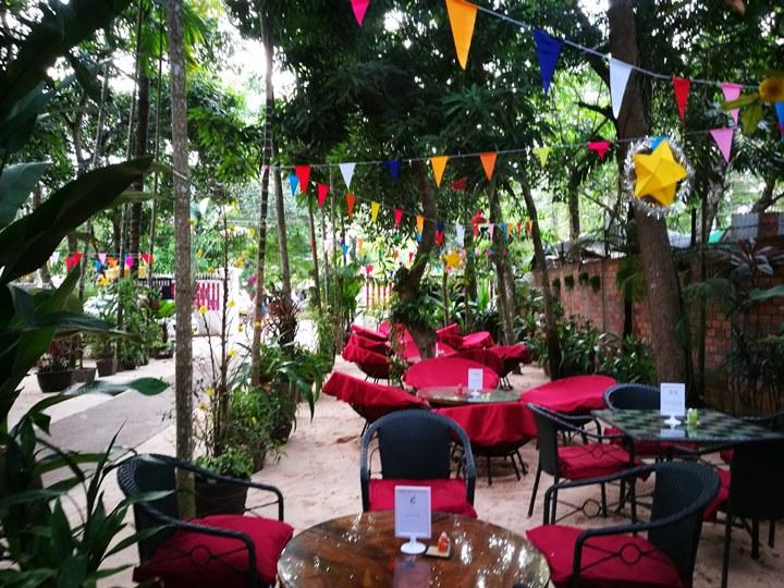 peacecafee06 Siem Reap-Peace Cafe暹粒超東南亞風咖啡館