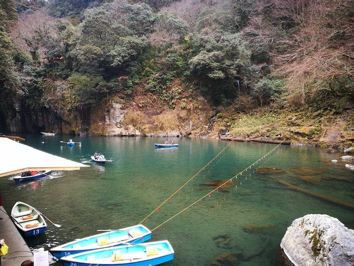 takachiho03 Miyazaki-南九州宮崎必訪高千穗 鬼斧神工的美景