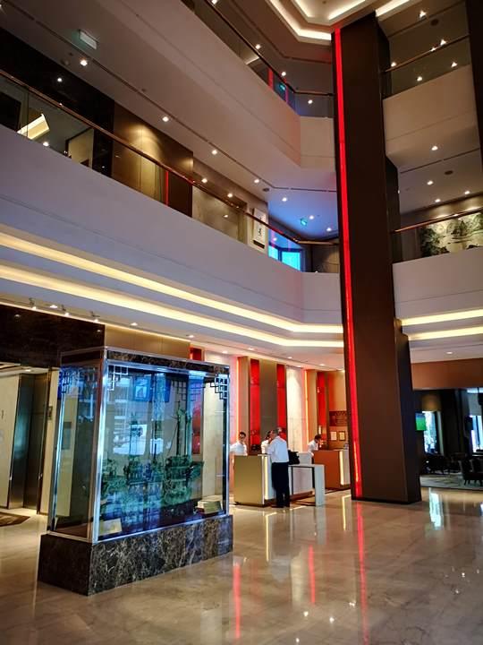 4PSIN0103 Singapore-Four Points福朋Style簡單舒適的商務飯店