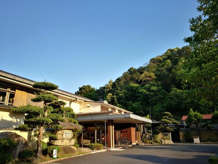 Koshinoyu04-1 Nachikatsuura-越之湯 美好的海灣景觀飯店