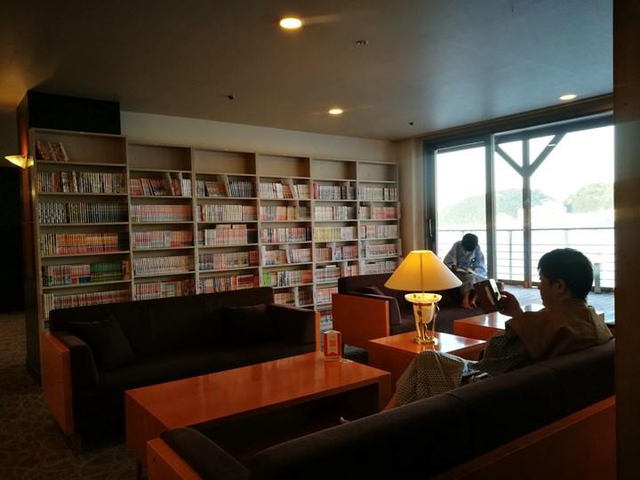 Koshinoyu07-1 Nachikatsuura-越之湯 美好的海灣景觀飯店