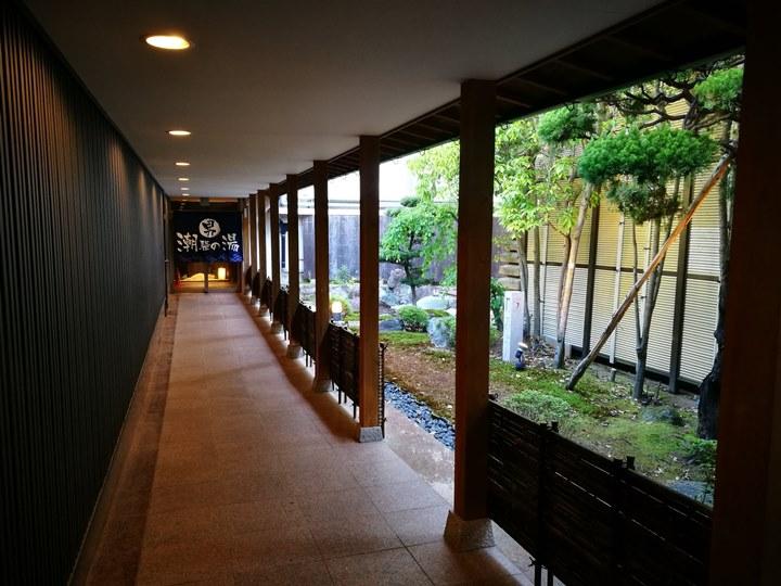 Koshinoyu30-1 Nachikatsuura-越之湯 美好的海灣景觀飯店
