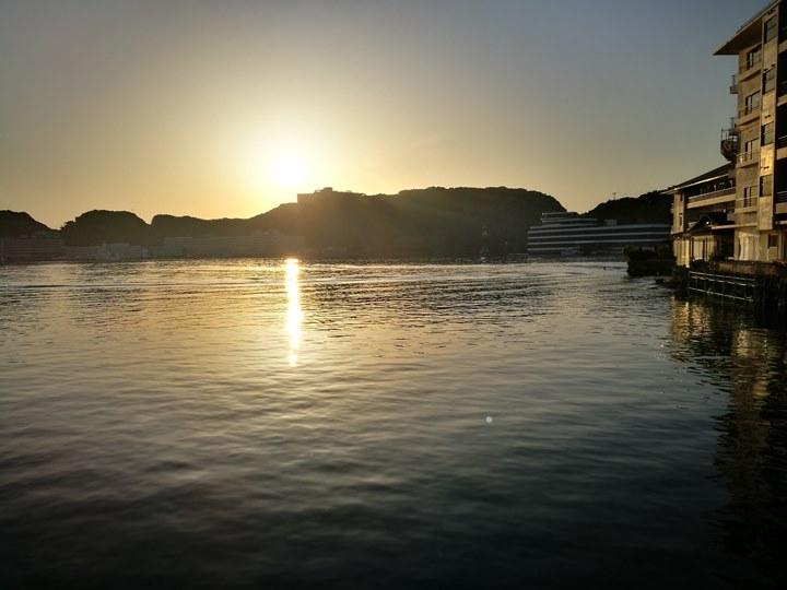 Koshinoyu31-1 Nachikatsuura-越之湯 美好的海灣景觀飯店