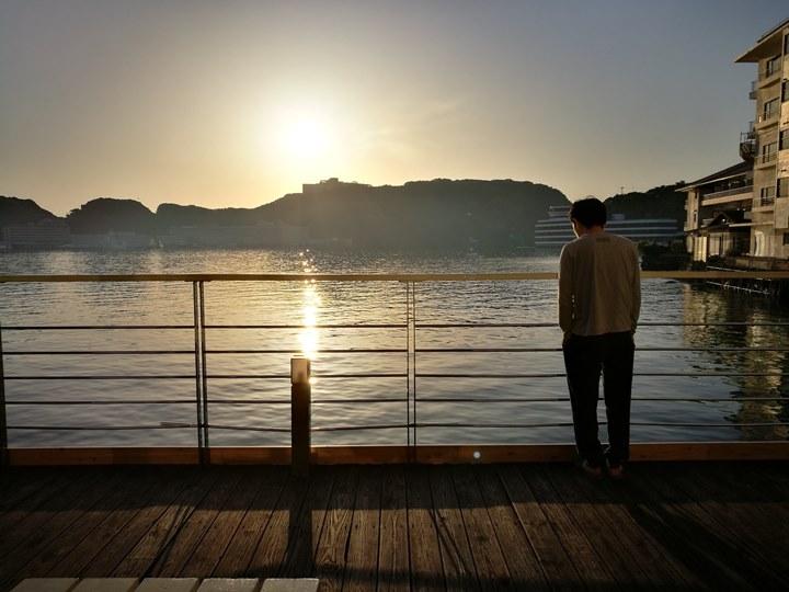 Koshinoyu36-1 Nachikatsuura-越之湯 美好的海灣景觀飯店