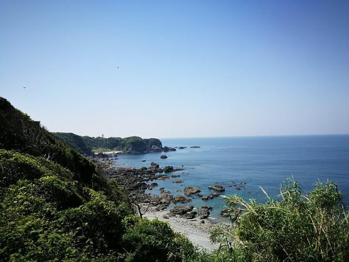 Shionomisaki010104 Kushimoto-和歌山串本 潮岬燈塔與潮岬Tower 本州最南端