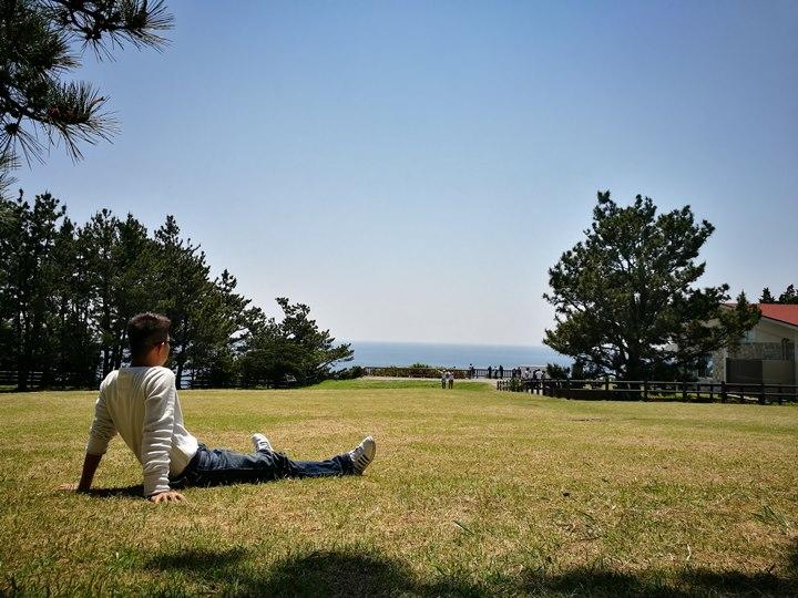 Shionomisaki010127 Kushimoto-和歌山串本 潮岬燈塔與潮岬Tower 本州最南端