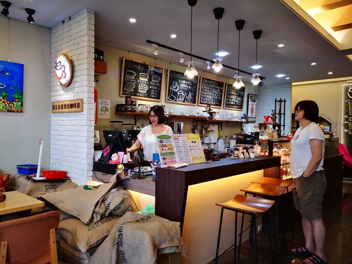 bowencoffee04 八德-Bowen伯元自家烘焙 親切專業咖啡選項多