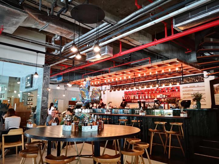 commonman0108 Singapore-Common Man Coffee Roasters盛夏咖啡 滿是綠意的國度滿是綠意的咖啡館