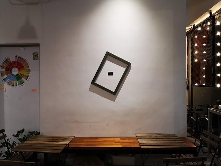 dawncafe21 新竹-續日Cafe 低調靜謐的工業風 清爽細緻的單品咖啡