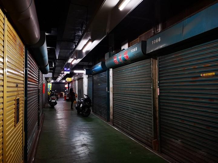 donmennnn17 新竹-老市場新氣象 文創風走進老東門市場...享初食堂 賣大腸麵線的居酒屋