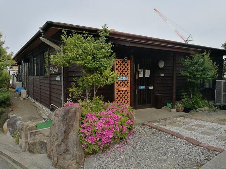 grampusinnshirahama19 Shirahama-白濱Grampus Inn歐式浪漫日式細緻 走路就到千疊敷