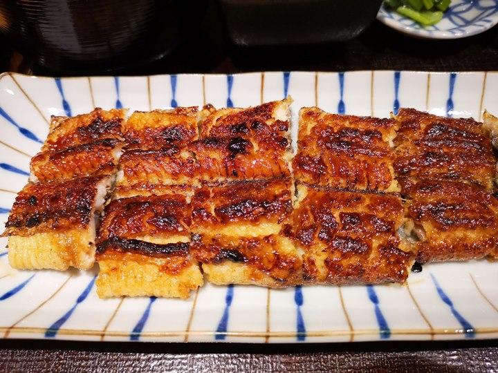 manman06 Singapore-鰻滿 鰻魚飯 新加坡也有日式道地鰻魚飯 米其林推薦排隊名店