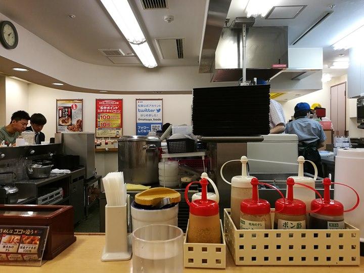 matsuya0107 KIX-松屋 必吃 24小時營業日本丼飯專 關西機場就有