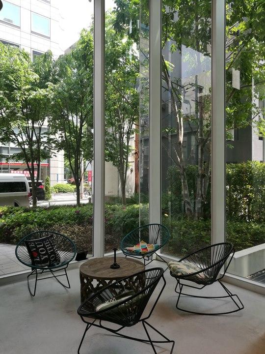 moxyhonmachi18 Honmachi-大阪Moxy Osaka Honmachi年輕熱情設計飯店IKEA風