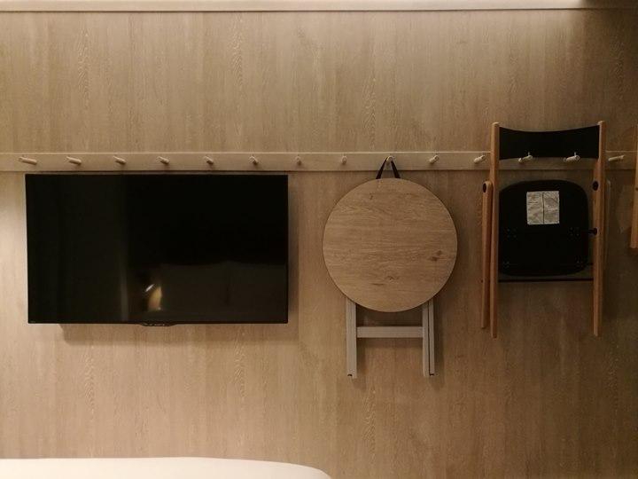 moxyhonmachi44 Honmachi-大阪Moxy Osaka Honmachi年輕熱情設計飯店IKEA風