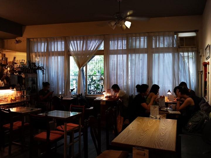 onlylightshadow11 桃園-只是光影獨立咖啡廳 新民街上老屋微藝文基地