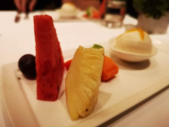 prettyrestaurant11 信義-漂亮 不只漂亮還好吃 君悅飯店的廣東料理