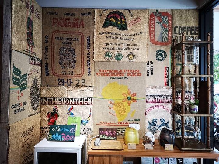 tenpastten08 蘆竹-Ten Past Ten很咖啡館的咖啡館 桃園誌推薦