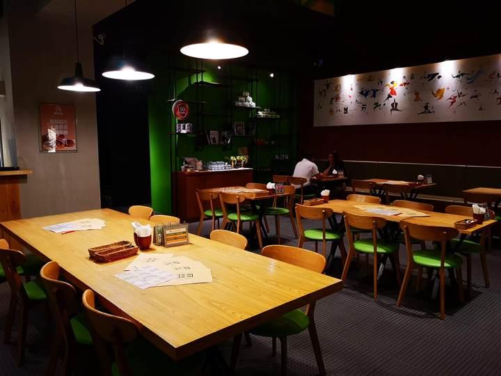Vandf04 竹北-舞蔬弄果 健康蔬食料理