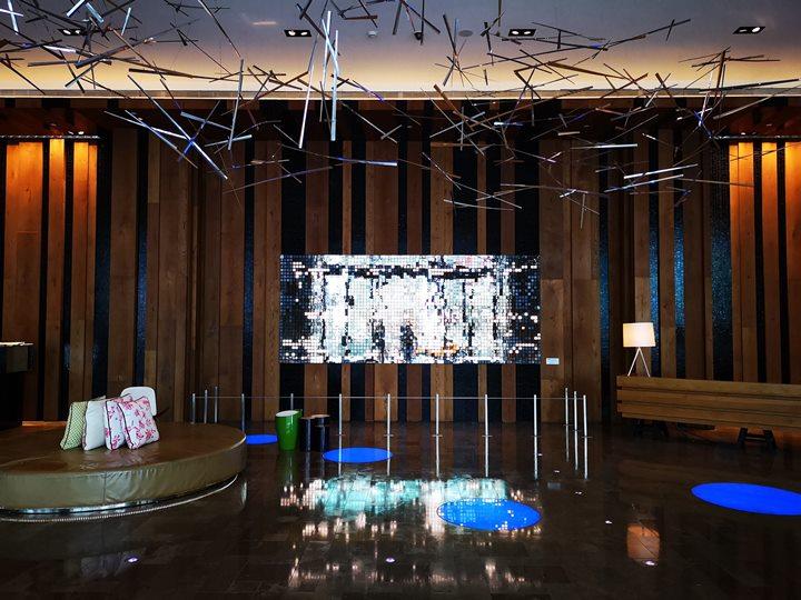 Wtaipei05 信義-摩登時尚精品飯店W Taipei