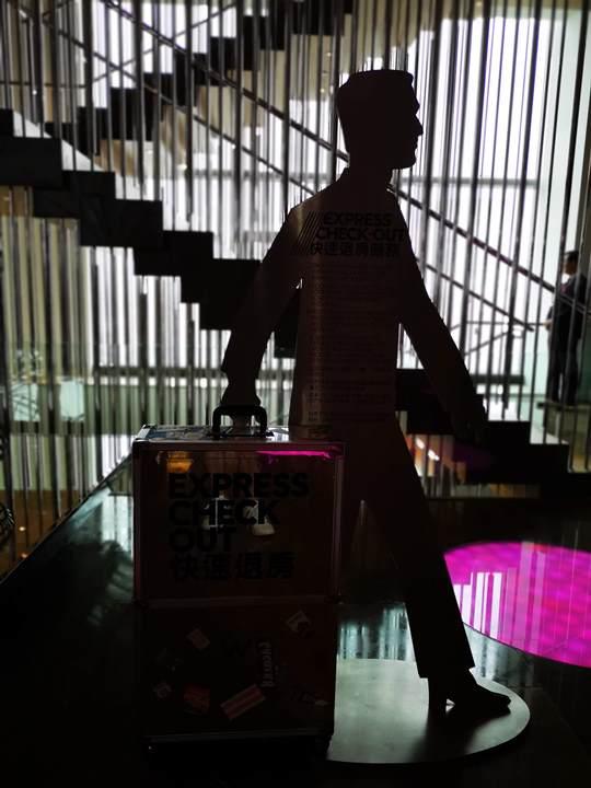 Wtaipei10 信義-摩登時尚精品飯店W Taipei