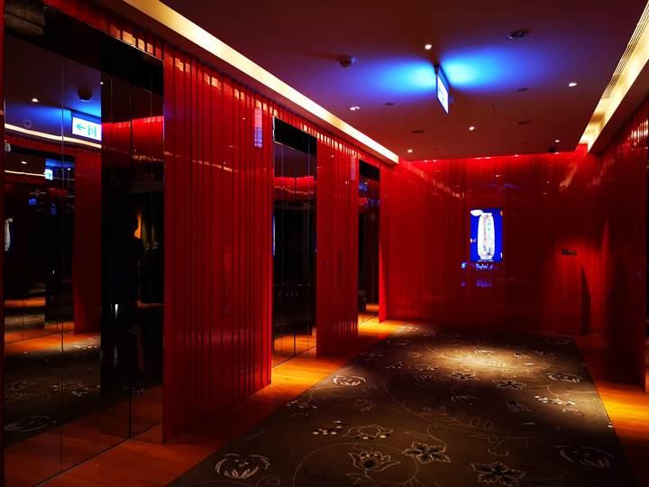 Wtaipei17 信義-摩登時尚精品飯店W Taipei