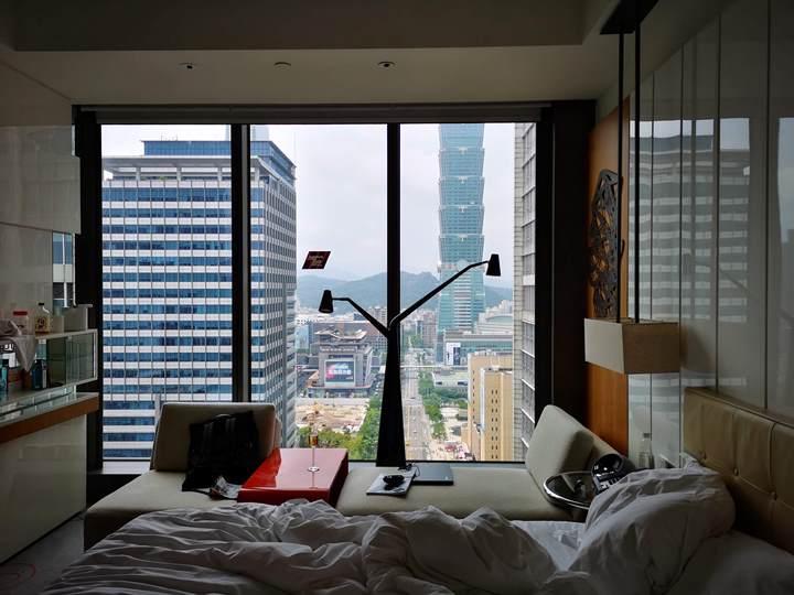 Wtaipei30 信義-摩登時尚精品飯店W Taipei