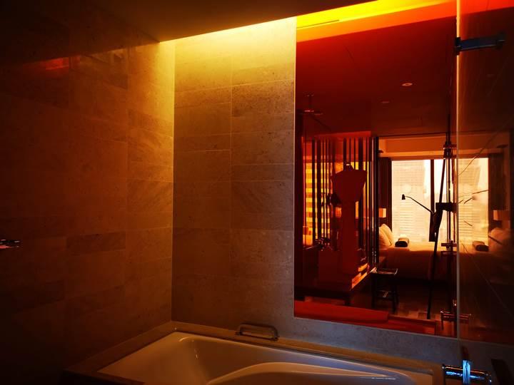 Wtaipei43 信義-摩登時尚精品飯店W Taipei