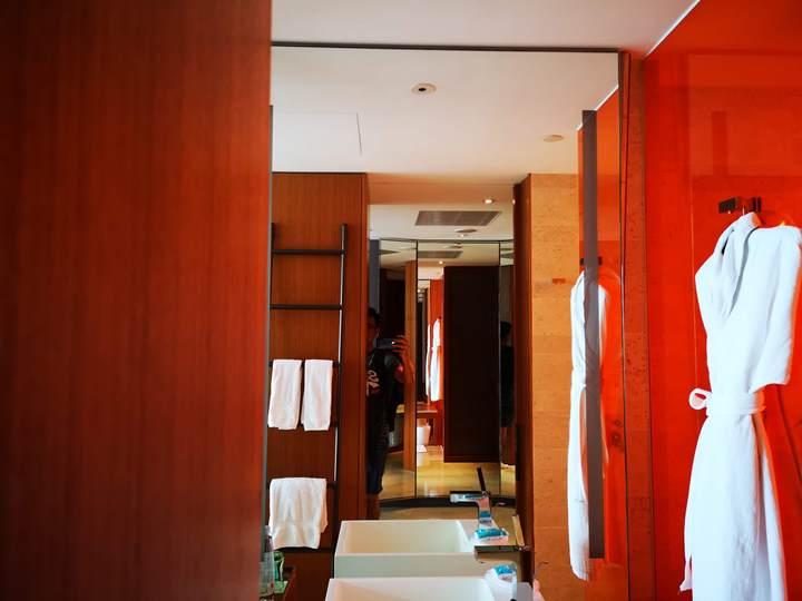 Wtaipei44 信義-摩登時尚精品飯店W Taipei