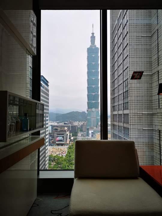 Wtaipei52 信義-摩登時尚精品飯店W Taipei
