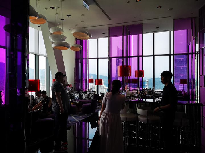 Wtaipei84 信義-摩登時尚精品飯店W Taipei