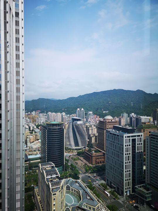 Wtaipei87 信義-摩登時尚精品飯店W Taipei