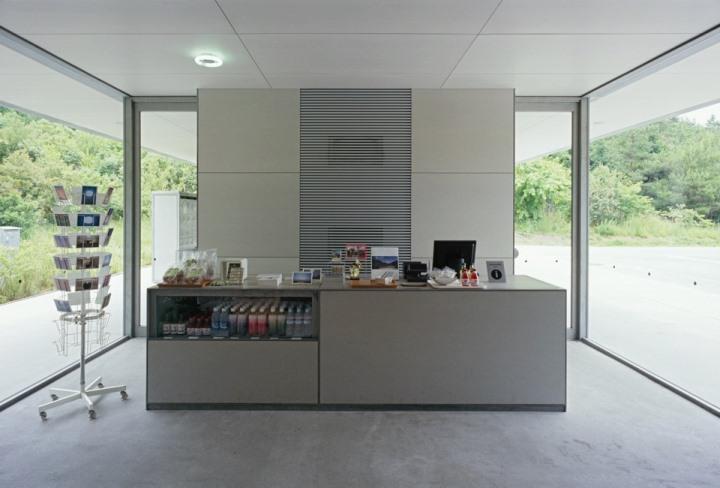 chichu18 Naoshima-地中美術館 藝術直島 安藤忠雄大作 建築美展覽有深度