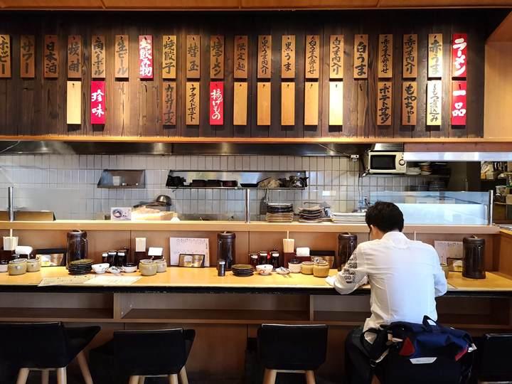 gaba03 Hiroshima-廣島車站旁 冠軍拉麵 麵屋台我馬