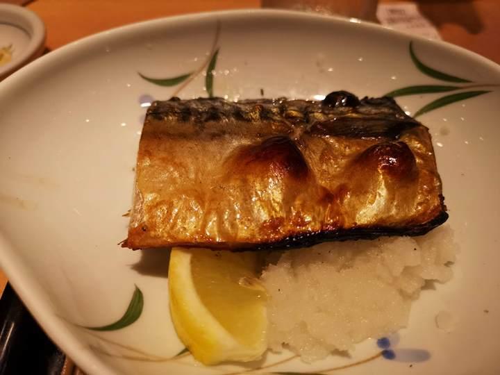 yayoi08 Okayama-岡山車站Yayoiやよい軒 簡單清爽日式食堂