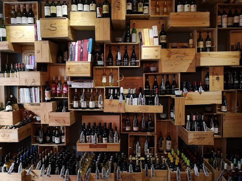 AJwine04 大安-AJ's Wine & Bistro美酒佳餚 輕鬆愜意