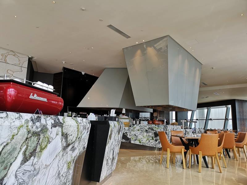 ElementKL17 Kuala Lumpur-吉隆坡Element by Westin簡單大方木質舒適飯店 升套房真開心