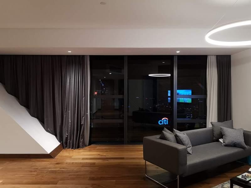 ElementKL26 Kuala Lumpur-吉隆坡Element by Westin簡單大方木質舒適飯店 升套房真開心