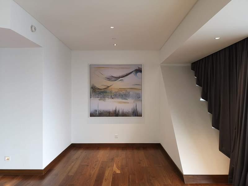 ElementKL30 Kuala Lumpur-吉隆坡Element by Westin簡單大方木質舒適飯店 升套房真開心