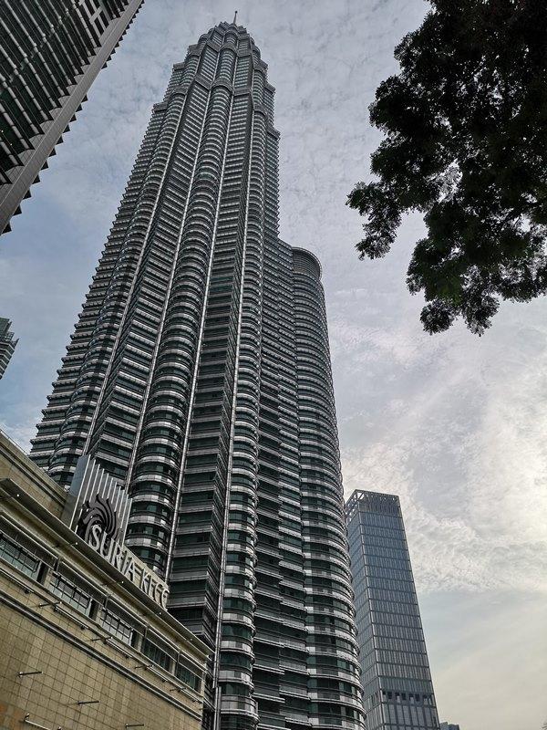 KLCC02 Kuala Lumpur-KLCC吉隆坡不可取代的地標雙子星塔