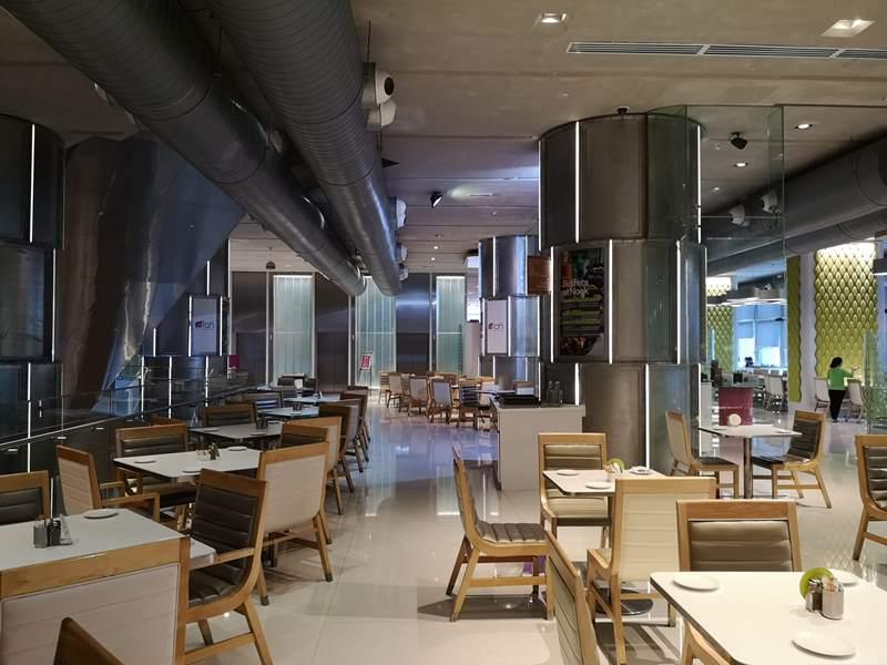 aloftklsentral03 Kuala Lumpur-Aloft吉隆坡 Sentral KL直結 輕鬆的氛圍方便的環境