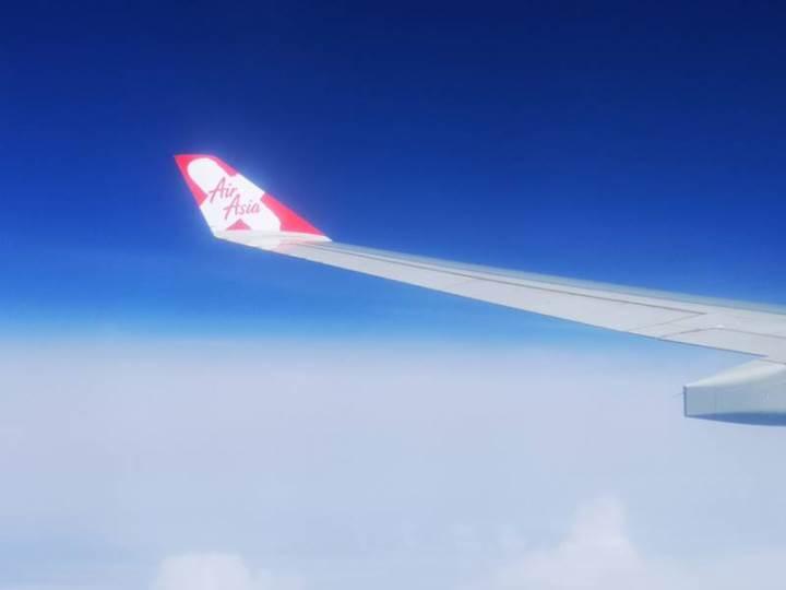 flykl201808 201807亞航初體驗 KLIA2的海關沒效率的可怕...回程請提早