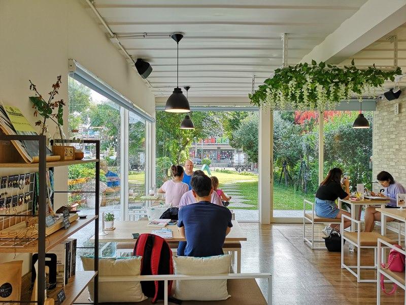 materialcafe17 中壢-素材日常咖啡Material Cafe 簡單貨櫃屋精巧美好的設計