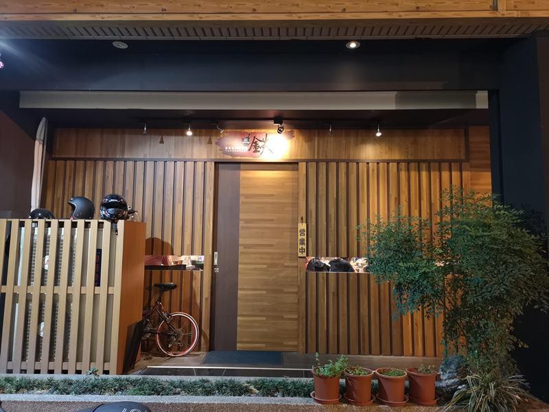 santei02 中壢-三鐵鐵板燒 中原隱藏版需預約鐵板燒 食材新鮮好吃