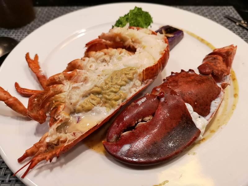 santei22 中壢-三鐵鐵板燒 中原隱藏版需預約鐵板燒 食材新鮮好吃